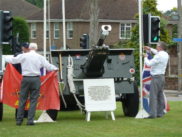 Armed Forces Day 2011