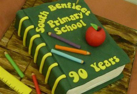 Benfleet Primary School Anniversary