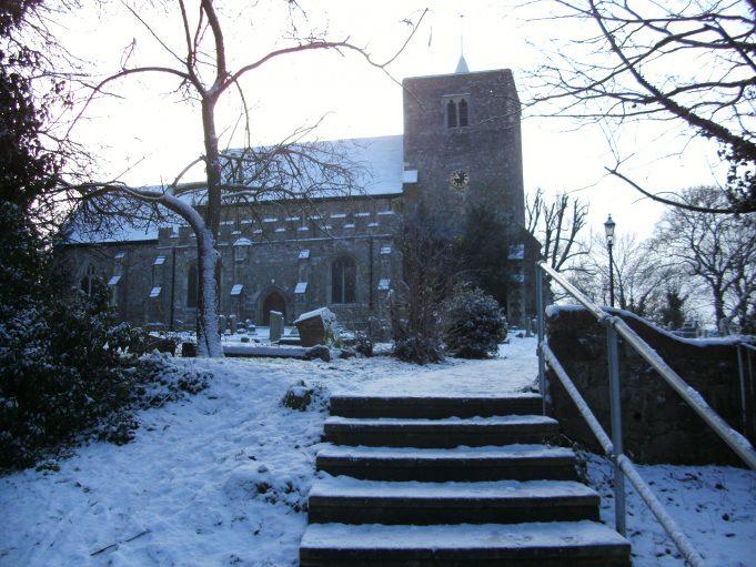 St Marys Church | Adam poulton