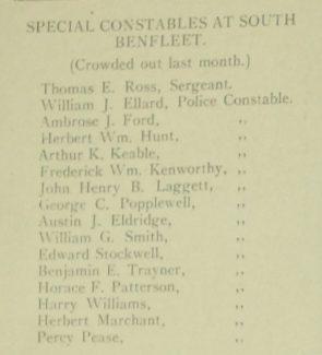 Parish Magazine July 1915 | Phil Coley