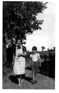 Mum and Peter | Peter Watts