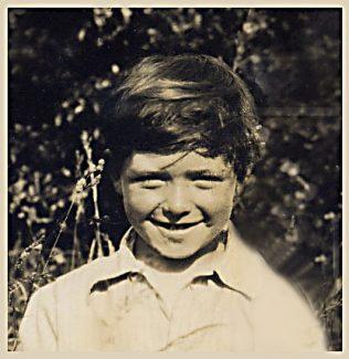 Peter, North Benfleet 1936 | Peter Watts