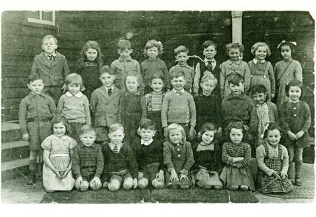 New Thundersley County Primary School, Rushbottom Lane, Tarpots