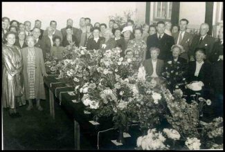 Flower Show - venue and date unknown | Benfleet Horticultural Society