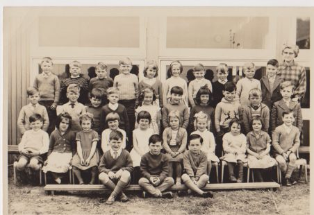 Thundersley Primary School 1962 - 1967