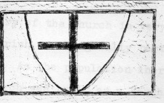 Design of kneeler.