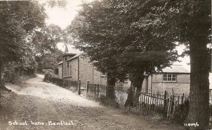 National School | Benfleet Historic Soc.