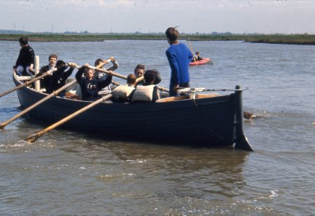1st & 2nd South Benfleet Sea Scouts