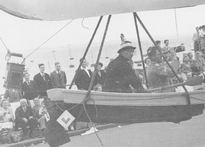 1951 the Skyloff on Western Esplanade | RBB