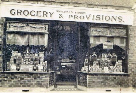 Parker Family Grocers