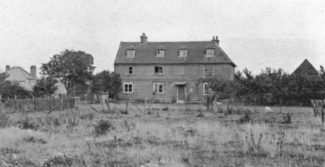 The Old Manor House, New Thundersley, c.1920 | Geoff Barsby