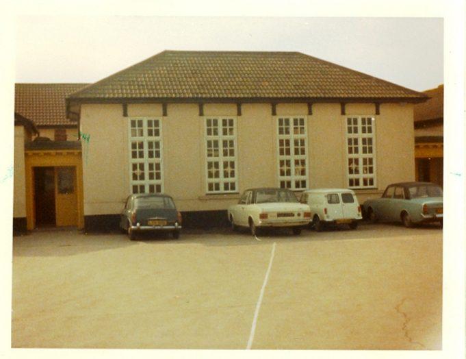 Thundersley Primary School c. 1970s | Jeanette Case