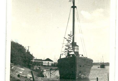 Benfleet Yacht Club - A Short History