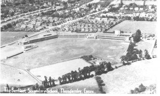 King John School - Early History