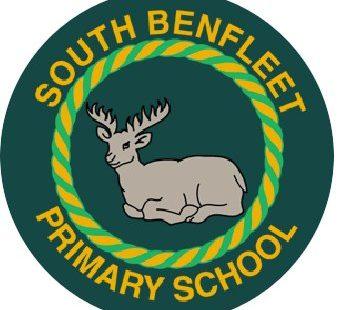 Leaving Benfleet Primary School in 1969