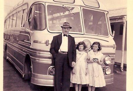 Summer Holidays in St Osyths - 1950's