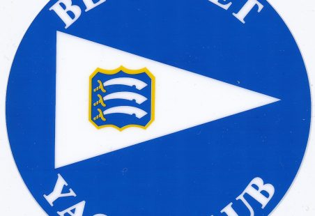 Benfleet Yacht Club Badges