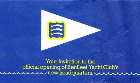 Benfleet Yacht Club