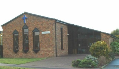 Thundersley Methodist Church