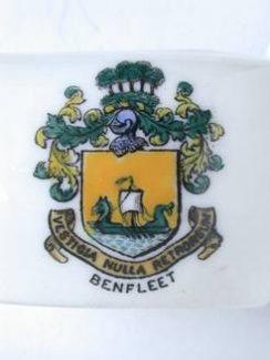 Benfleet Town Arms   David Wiscombe