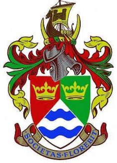 Coat of Arms | Benfleet Urban District Council