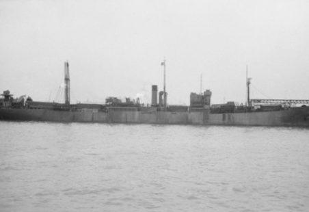 S.S. Empire Heath.  (Sunderland).