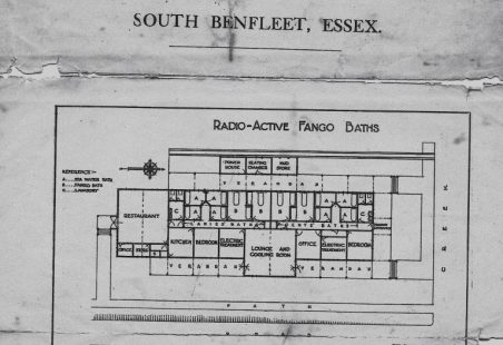 The Radio-Active Fango Baths Ltd
