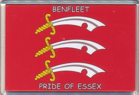 Benfleet - The Pride of Essex