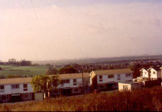 Properties in Durley Close, taken 1970/71 | Harry Emery