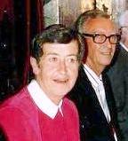 Helen Wessels & Norman Sutcliffe   Norman Sutcliffe