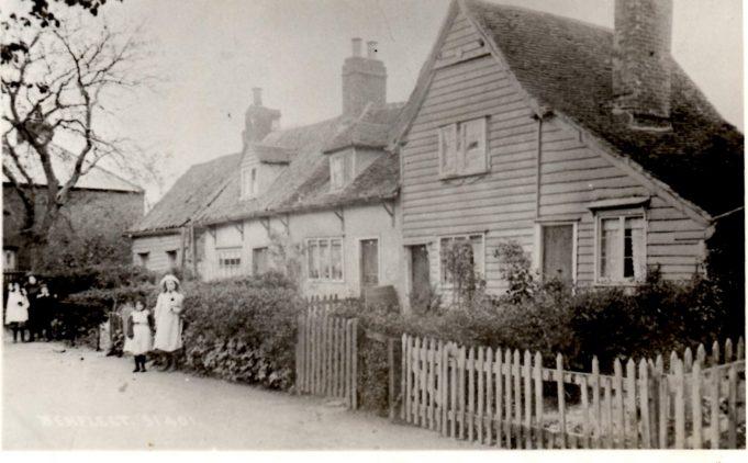 Endway Cottages