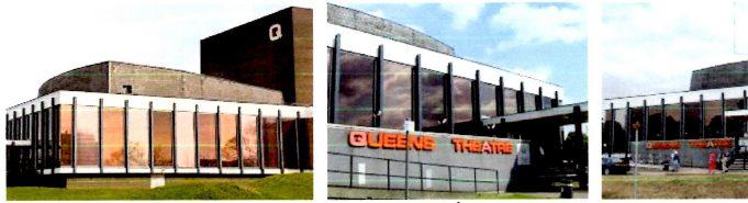 Queen's Theatre, Hornchurch