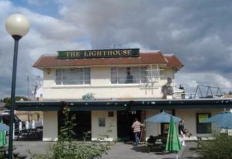 The Lighthouse Public House