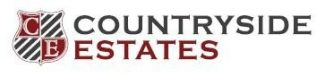 Countryside Estates sponsor the BCA