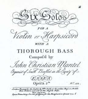 The front cover of a composition  by Mantel  written while he was at South Benfleet