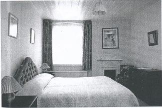 A  bedroom   Darren Chung