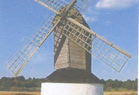 Benfleet Windmill