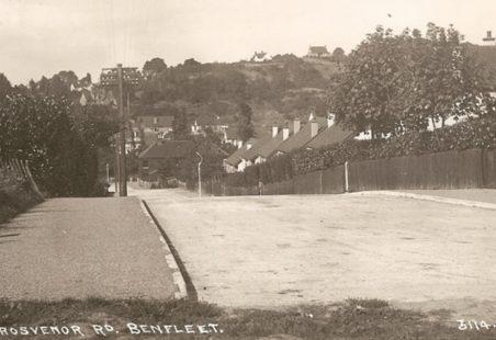 Grosvenor Road