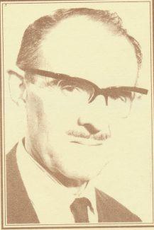 Harold Edford Priestley