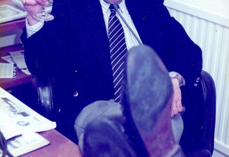 Dr. Norman H. Sutcliffe