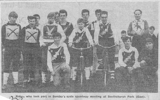 Southend Standard 15th December 1966 | © Echo Newspapers