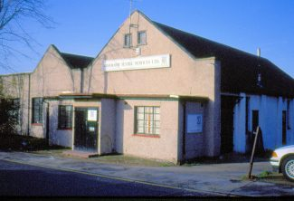 Brookside Textile Services Ltd.
