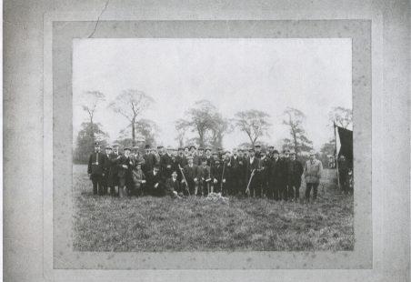 Benfleet Shooting Club 1913