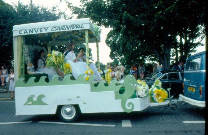 Canvey Carnival | Ronnie Pigram