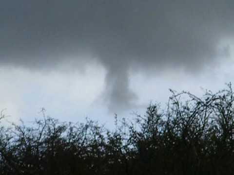 The Benfleet Tornado
