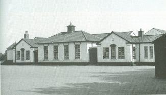 Thundersley Primary School c. 1950s