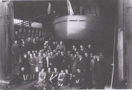 Underwoods 1940 - 1952