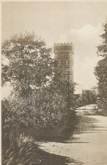 Benfleet Water Tower