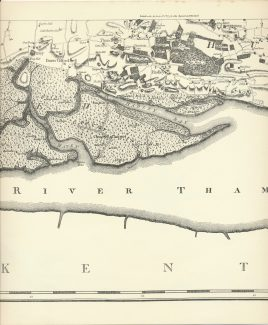 From Chapman and Andre's map of Essex 1777
