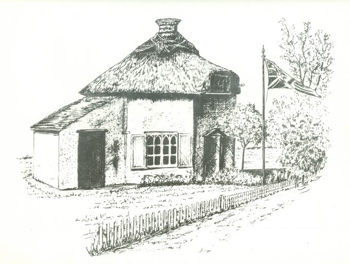 Canvey Island - The Dutch Cottage